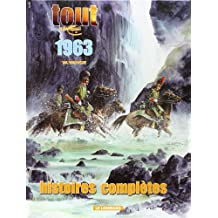 Tout Vance : Histoires complètes 1963