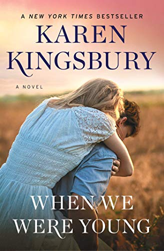 When We Were Young: A Novel (The Baxter Family) (English Edition) (Taylor And Brooke Young)