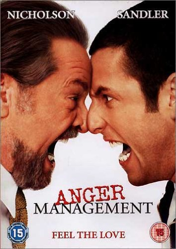 SONY PICTURES Anger Management [DVD]