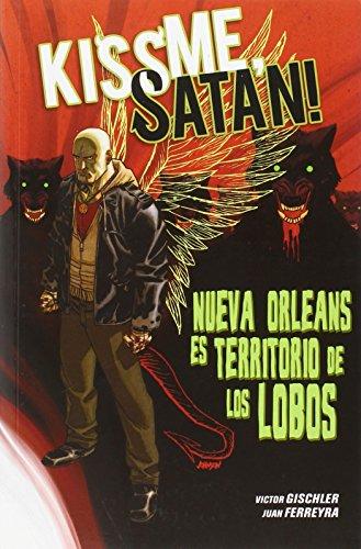 Kiss Me, Satan (Independientes)