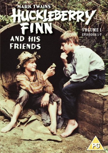 a comparison between huckleberry finn s life In huckleberry finn, it's revealed that huck also considers is another dominant force in huck's life a comparison of the home and social environments.