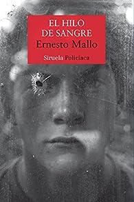 El hilo de sangre par Ernesto Mallo
