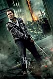 HARRY POTTER AND THE DEATHLY HALLOWS PART 2 – Neville Longbottom – US Imported Movie Wall Poster Print - 30CM X 43CM Brand New