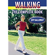 Walking - The Complete Book