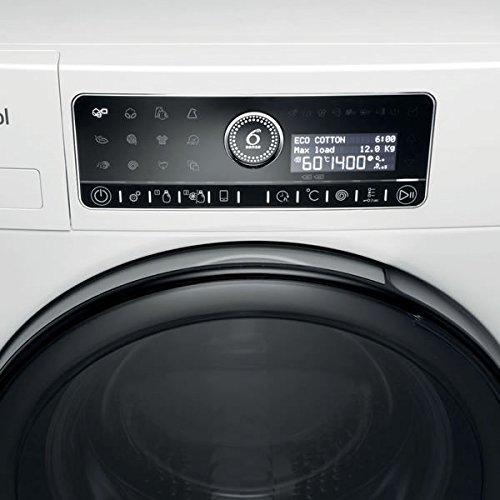 Whirlpool Supreme Care Premium+ FSCR12441 Washing Machine – White