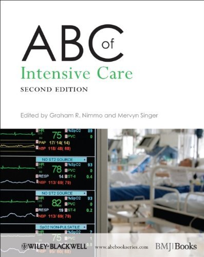 ABC of Intensive Care (ABC Series) by Graham R. Nimmo (Editor), Mervyn Singer (Editor) (23-Sep-2011) Paperback