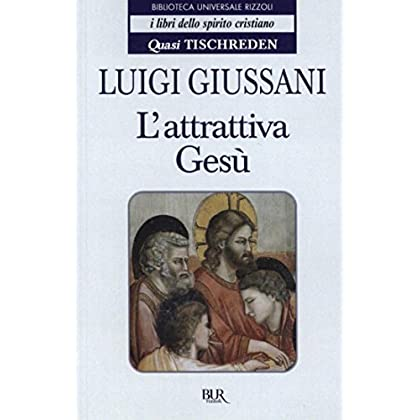 L'attrattiva Gesù - Quasi Tischreden - Volume 3