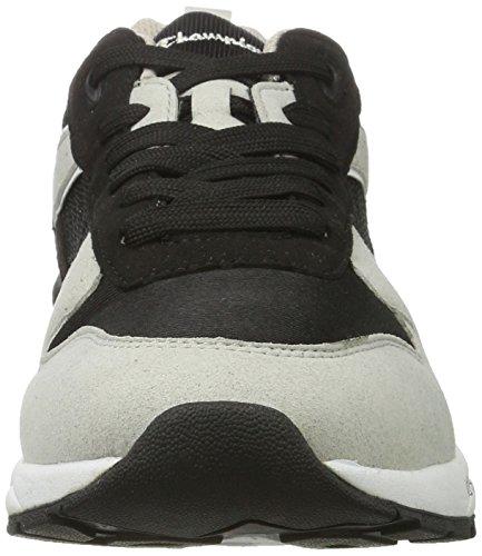 Champion Wstreak, Chaussures de Running Compétition Homme Noir (Nny - Schwarz)