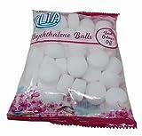 #7: Klia Naphthalene Balls, White, 200g Pouch