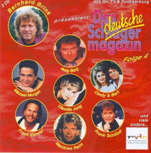Deutsche Schlagermagazin Vol. 4