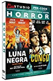 Luna negra / Congo (V.O.S.) [DVD]