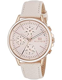 Tommy Hilfiger Analog Pink Dial Women's Watch - TH1781789J