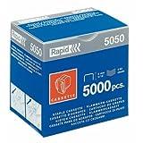 Rapid 20993501 Heftklammer-Kassette 5050