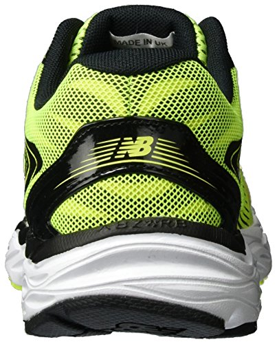 New Balance 680v4, Chaussures Multisport Outdoor Homme Jaune (Yellow)