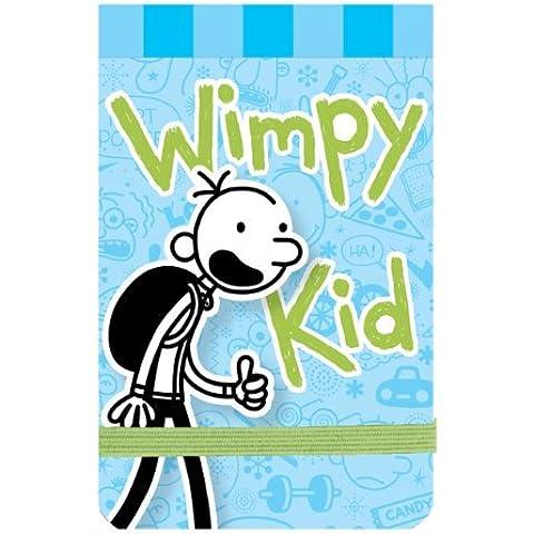 Diary of a Wimpy Kid Greg Mini Jrnl
