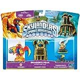 Skylanders: Spyro's Adventure - Dragon's Peak Adventure Pack