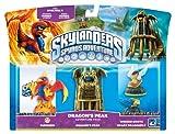 Skylanders: Spyro's Adventure - Dragon's Peak Adventure Pack -