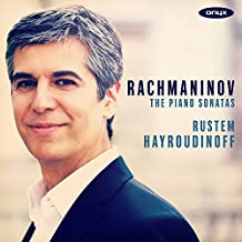 Rachmaninoff: Klaviersonaten 1 & 2