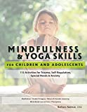 New and unique exercises in yoga, meditation, guided imagery and somatic explorations fill this comprehensive skills guide. This book is brimming with 115 practical and easy to use tools and stories supporting critical life skills for families, cl...