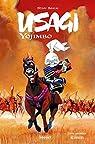 Usagi Yojimbo, tome 1 (Comics) par Sakai