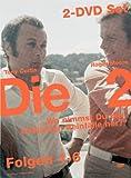 Die 2 - Folgen 01-06 [2 DVDs]