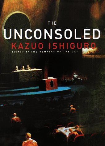 The Unconsoled por Kazuo Ishiguro