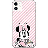 Imagen de Estuche para iPhone 11 Disney Mickey