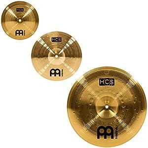 Meinl Cymbals Hcs Scs1-Set Speciale Di Piatti
