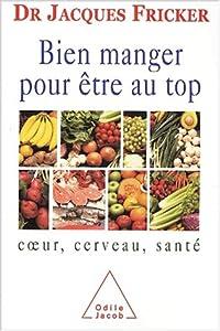 """Afficher """"Bien manger pour être au top"""""""