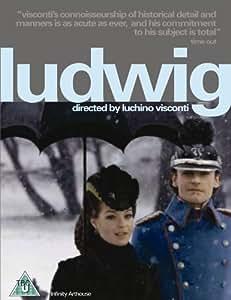 Ludwig (2 Disc Set) [1972] [DVD]