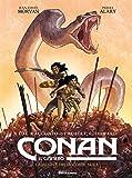 Conan il cimmero. La regina della costa nera: 1