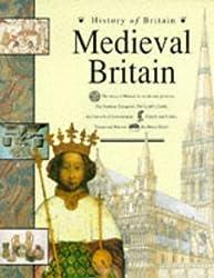 History Of Britian Medieval Britian Paper (History of Britain)