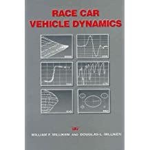 Race Car Vehicle Dynamics (Premiere Series)