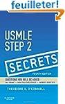 USMLE Step 2 Secrets