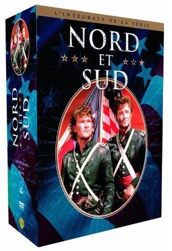 Nord et Sud : L'intégrale de la serie [Édition Limitée]
