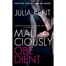 Maliciously Obedient (Obedient Series #1) (English Edition)