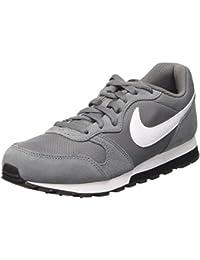 Amazon.es  nike md runner 2 - Zapatillas   Zapatos para niño ... bb4c390043598