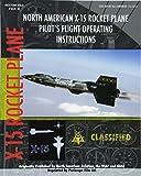 North American X-15 Pilot's Flight Operating Instructions