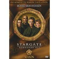 Stargate Kommando SG-1 - Season 02