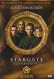 Stargate Kommando SG-1 - Season 02 [6 DVDs] -
