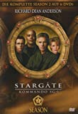 Stargate Kommando SG-1 Season kostenlos online stream