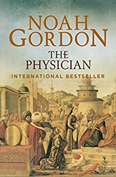 The Physician (The Cole Trilogy Book 1) by [Gordon, Noah]