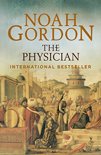 The Physician (The Cole Trilogy Book 1) (English Edition) por Noah Gordon