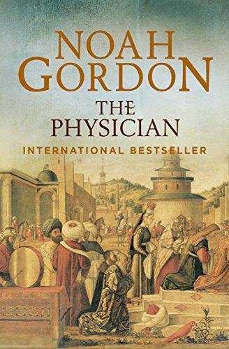 The Physician (The Cole Trilogy Book 1) por Noah Gordon