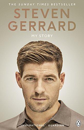 My Story par Steven Gerrard