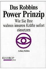 Das Robbins Power Prinzip Gebundene Ausgabe