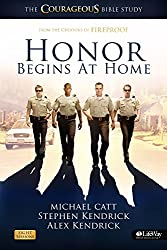 Honor Begins at Home - Member Book