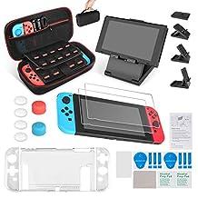 Keten Nintendo Switch Accessory, Nintendo Switch Zubehör Set 1