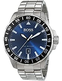 Hugo Boss Reloj de cuarzo Man Deep Oceaan 46 mm