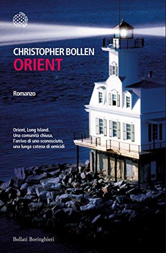 Orient di [Bollen, Christopher]